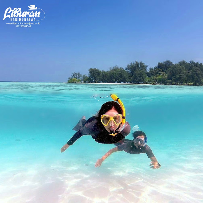 Tips Snorkeling di Karimunjawa